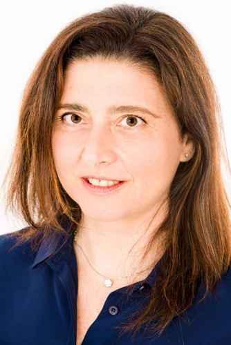 Laura Oliva