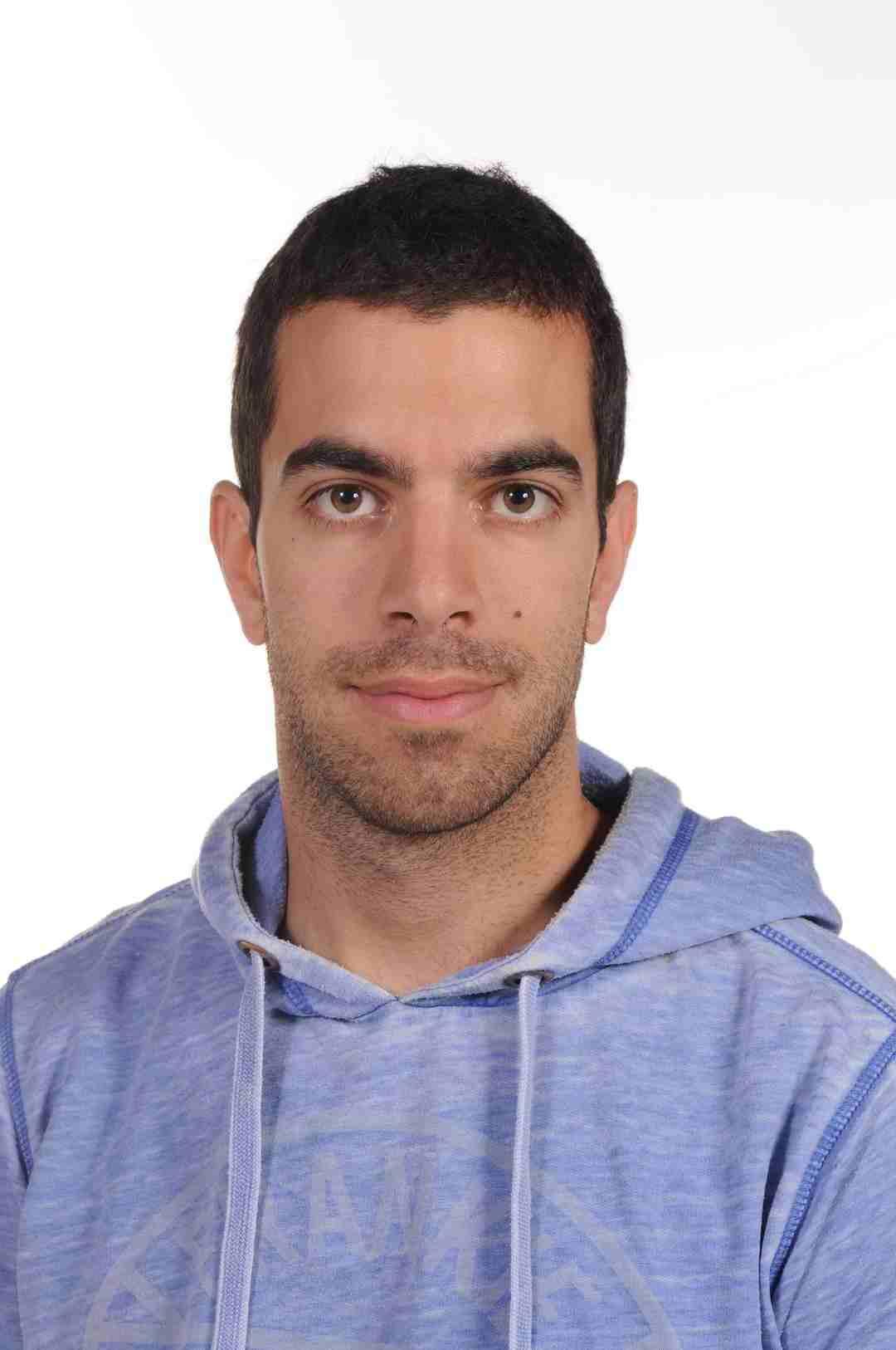 Luca Orecchini